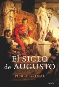 EL SIGLO DE AUGUSTO  / Pierre Grimal 48894_1_elsiglodeaugusto