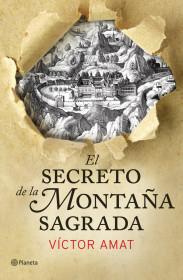 El secreto de la montaña sagrada. Víctor Amat. El bolso amarillo